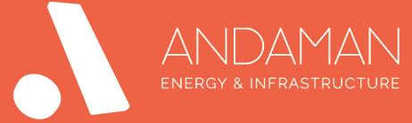 Andamanei Logo